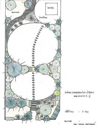 Návrhy zahrad (11)