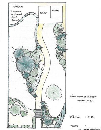 Návrhy zahrad (12)
