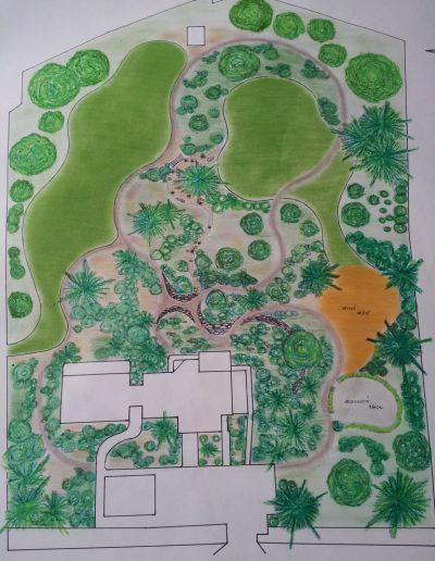 Návrhy zahrad (17)