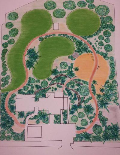 Návrhy zahrad (18)
