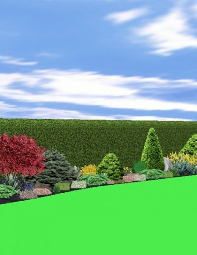 Návrhy zahrad (21)