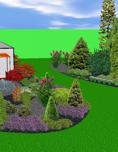 Návrhy zahrad (24)