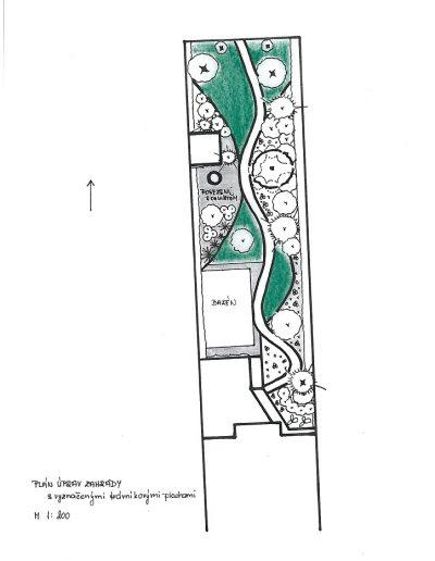 Návrhy zahrad (3)