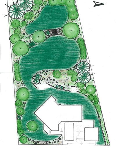 Návrhy zahrad (7)