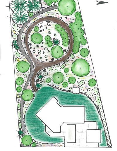 Návrhy zahrad (8)