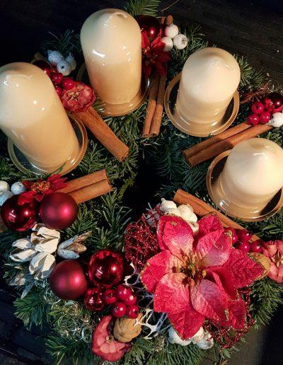 Vánoční dekorace (1)