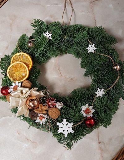 Vánoční dekorace (15)