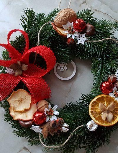 Vánoční dekorace (17)