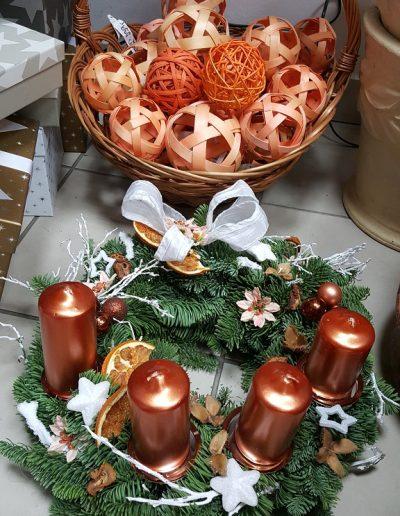 Vánoční dekorace (20)