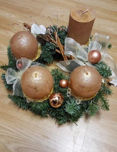 Vánoční dekorace (3)