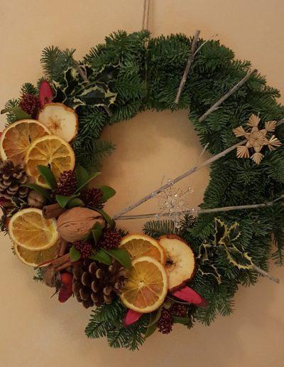 Vánoční dekorace (9)